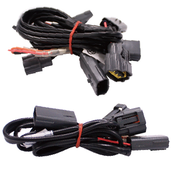 Specific cable sets for VSD