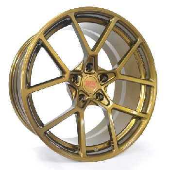 wheel rims, one piece forged wheel rims